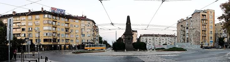 Lewski monument pano 2017 02 as e graphic