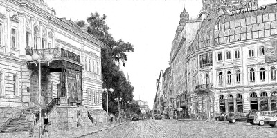 boulevard russky 2007 05a as pencil