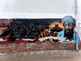 graffities 2007 131 as