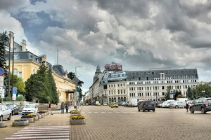 independences square 2018 03 as hdr
