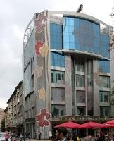 Vitoshka building pano 2015