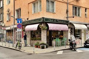 café & pâtisserie.2019.01 as graphic