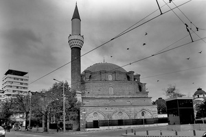 mosque banja bashi 2020.05 as bw
