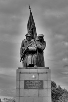 military.monuments.kardzhali.2020.07 as bw