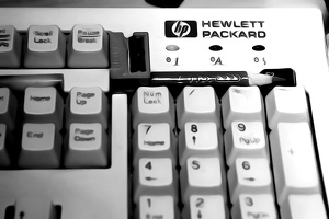 keyboard 2009.01 as dream bw