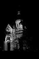 russian.orthodox.church.night.2020.03 as bw